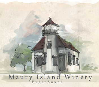 Maury Island Winery